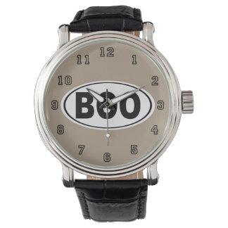 BOO Boone North Carolina Watch