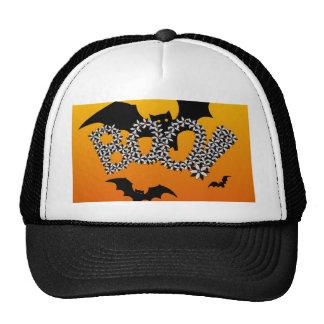BOO ! CAP