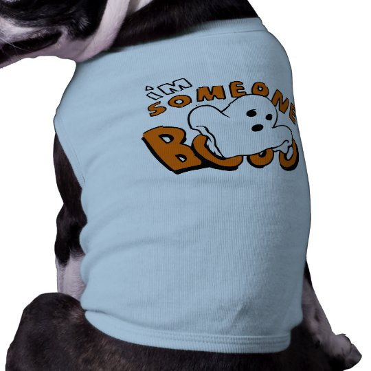 Boo - cartoon ghost - baby ghost - funny ghost shirt