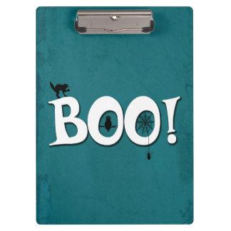Boo! Clipboard