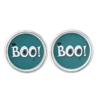 Boo! Cufflinks