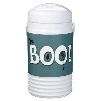 Boo! Drinks Cooler