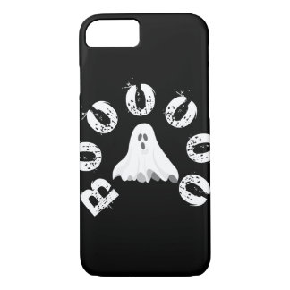 Boo ghost Iphone 8/7 case