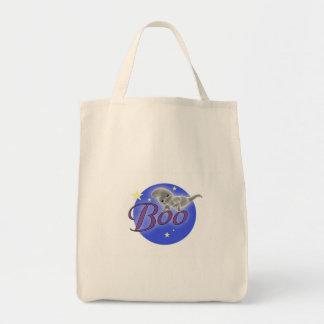 Boo Halloween Bag