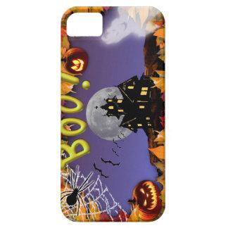 BOO! iPhone 5 Case