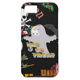 boo iPhone 5 cover