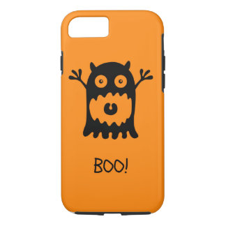 Boo! iPhone 7 Case
