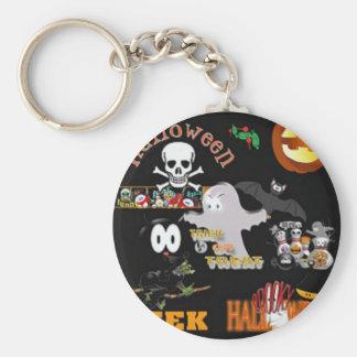 boo key ring