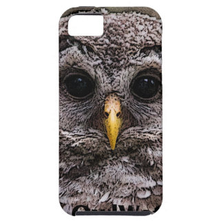 Boo - Owlwatch 2014 Owlet iPhone 5 Cover