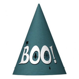 Boo! Party Hat
