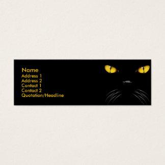 Boo Profile Cards