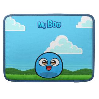 "Boo Rickshaw Macbook Pro 15"" Sleeve Sleeve For MacBook Pro"