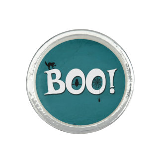 Boo! Ring