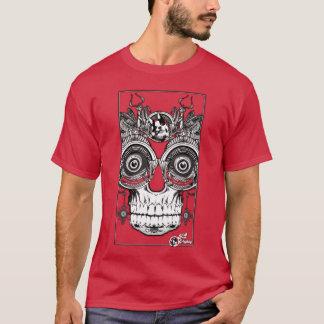 Boo - Self Portrait T-Shirt