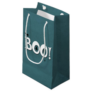 Boo! Small Gift Bag