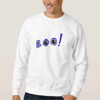BOO ! SWEATSHIRT