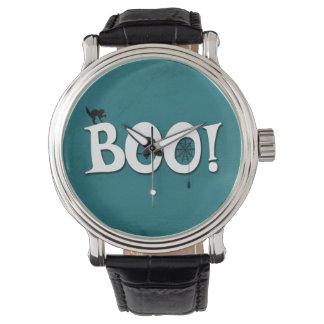 Boo! Watch