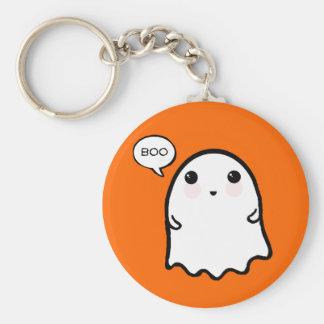 Boo Who? Key Ring