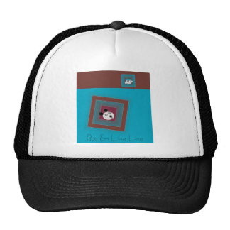 BooandLing, Boo & Ling Ling Trucker Hat