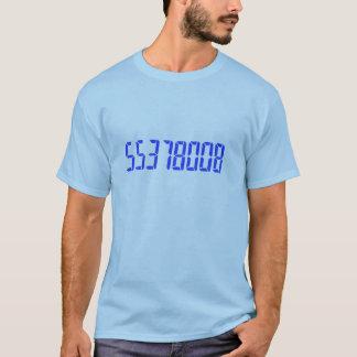 BOOBLESS T-Shirt