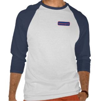 BoogieSquid Long Sleeve Jersey T-shirt