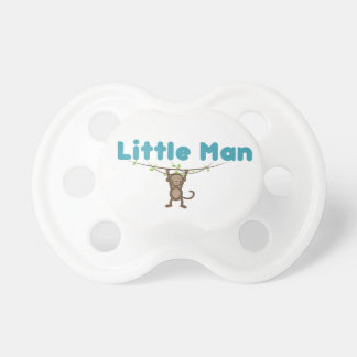 BooginHead Pacifier with monkey
