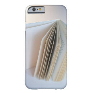 Book 3 barely there iPhone 6 case