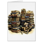 Book Archaeologist Card