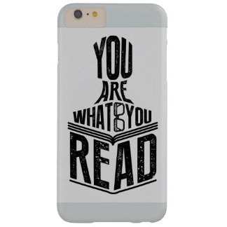 book barely there iPhone 6 plus case
