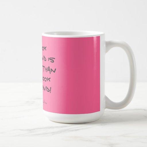 Book boyfriend mugs