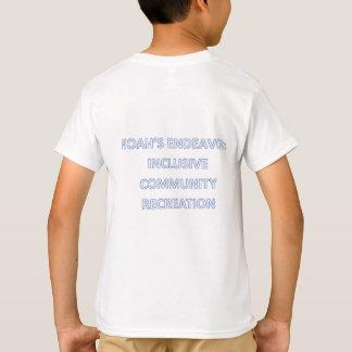 Book Buddies Custom Tee - Youth