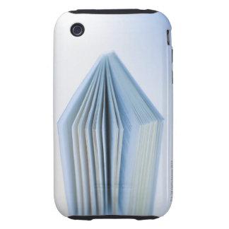 Book Tough iPhone 3 Cover
