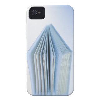 Book iPhone 4 Cases