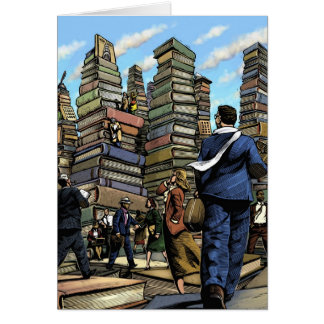 Book City Card