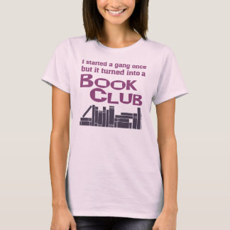 Book Club Gang T-Shirt