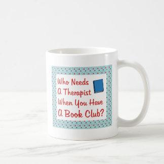 book club mug