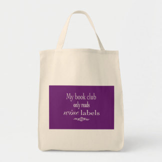 Book Club Tote