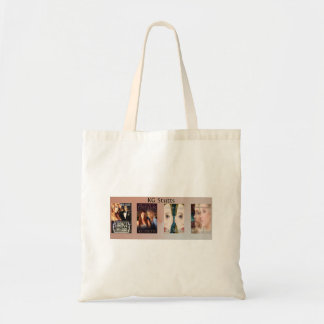 Book cover bag