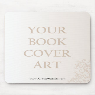 Book Cover Mousepad