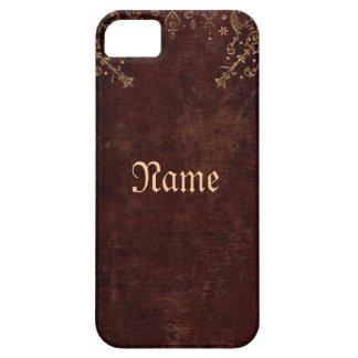 Book End iPhone 5 Case