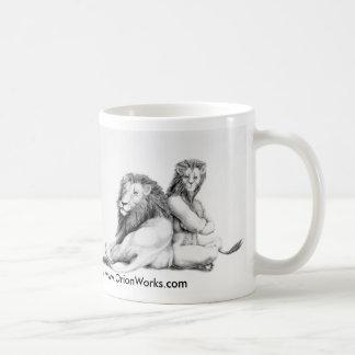 Book Ends, Book Ends, Bookends, Darlene P. Colt... Coffee Mug