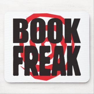 Book Freak Mousemat