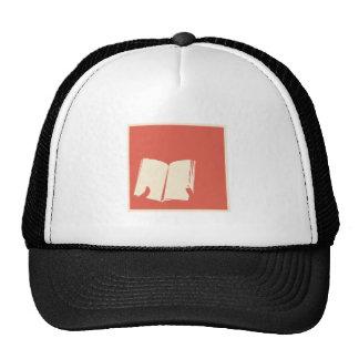Book Trucker Hats