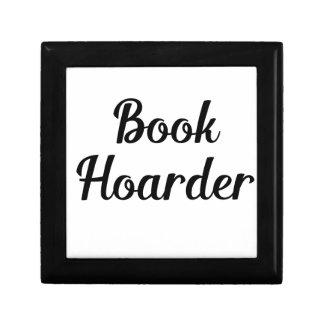 Book Hoarder Gift Box