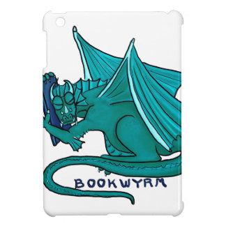 Book Hug Bookwyrm iPad Mini Cases