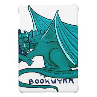 Book Hug Bookwyrm iPad Mini Cover