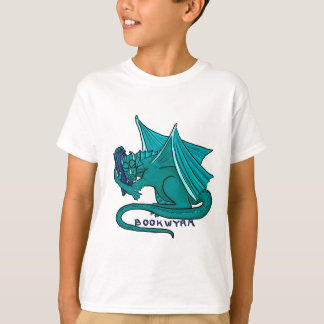 Book Hug Bookwyrm T-Shirt