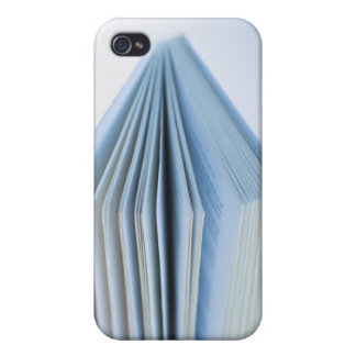 Book Case For iPhone 4