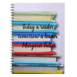 Book lover - Notebook