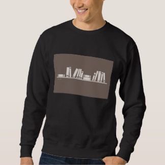 book lover! Sweatshirt